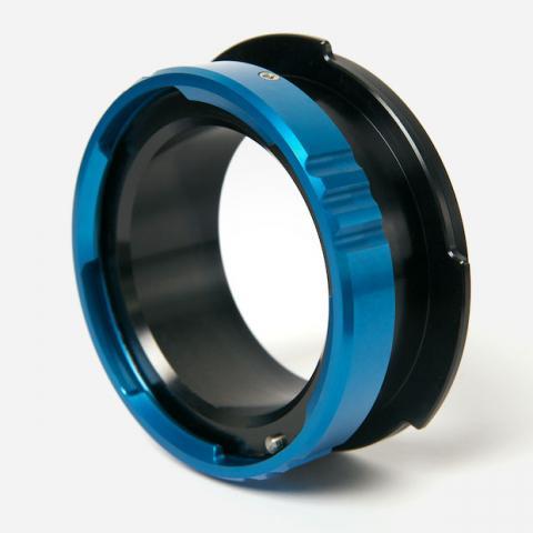arri pl to sony pmw ex3 adaptor | lensadaptor
